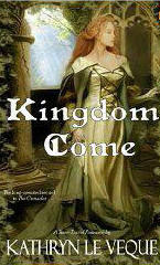 "Kingdom Come (""The Crusader"" Series)"