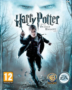 Harry Potter and the Deathly Hallows: Part I (...