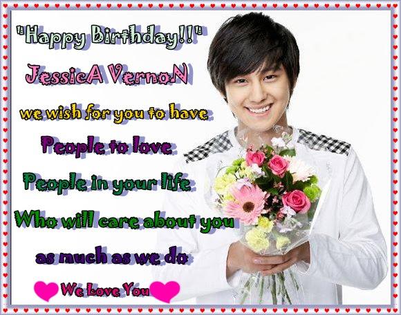 Korean Birthday Cards http://limiteditionhouse.wordpress.com/happy ...