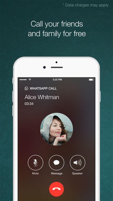 whatsapp messenger  ios    software