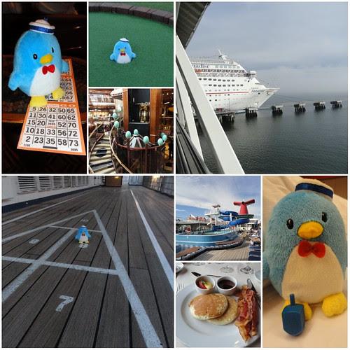Carnival Paradise Cruise 2010 #3