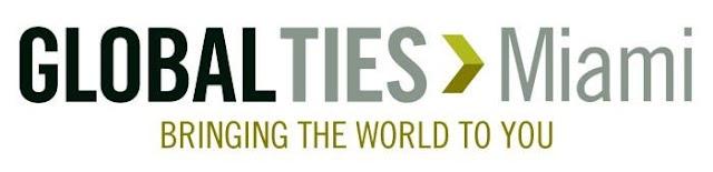 Global Ties: An Interview with Steve Hunsicker