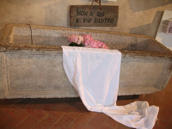 Resurrezione, Pasqua, Yehosua, Sesto al Reghena