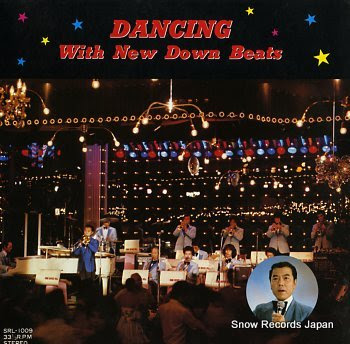 HISAO, SUDO & NEW DOWNBEAT dancing with new downbeat vol-1