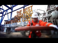 Video Profil Badak LNG 2015