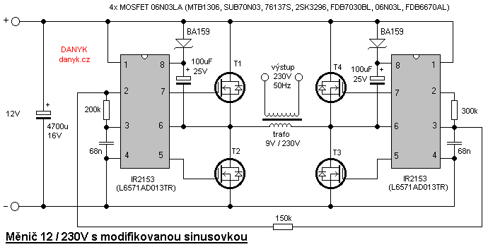 Sukam Inverter Wiring Diagram : Sinusoidal inverter circuit diagram images