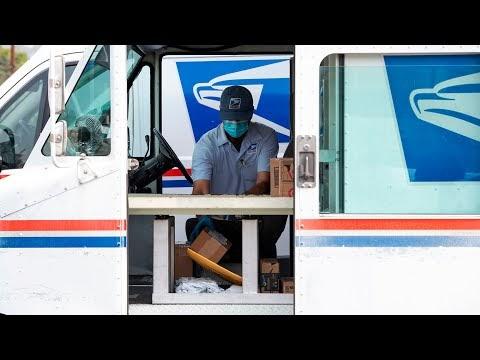 Postal Worker Caught Stealing Nintendos 🤦🏽♂️