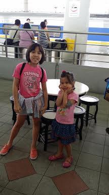 CNY 2014 train ride 2