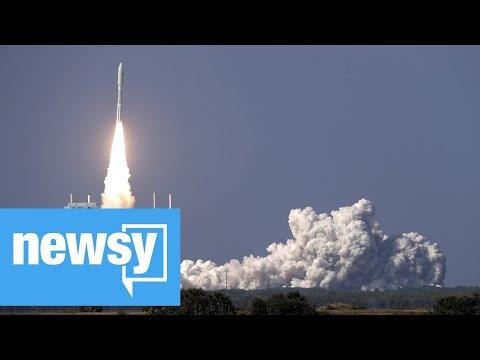 .NDAA 中增加 1.5 億美元用於太空發射技術開發