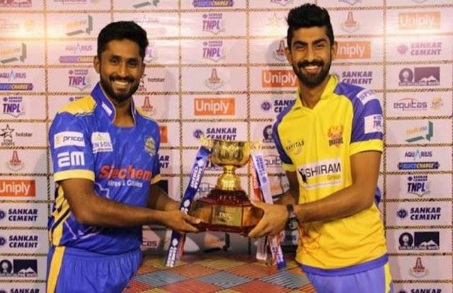 IPL 2021 के बाद शुरू होगा TNPL का 5वां सीजन, BCCI ने दी मंजूरी
