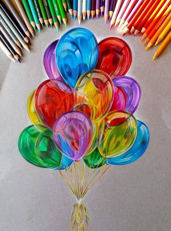 color pencil drawing Examples (36)