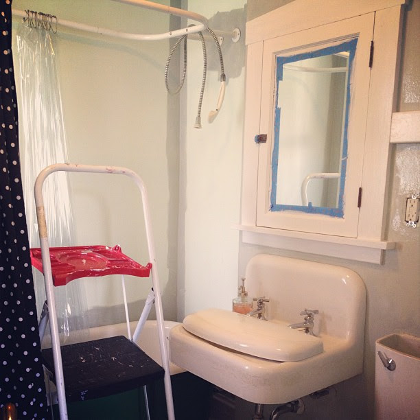 Bathrooms | Making it Lovely