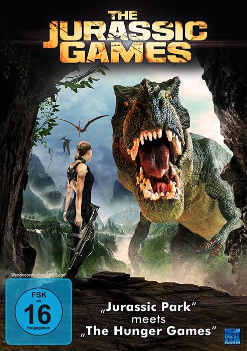 The Jurassic Games 2018 Full Movie In Hindi