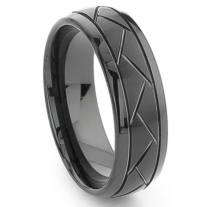 Resultado de imagen para tungsten rings