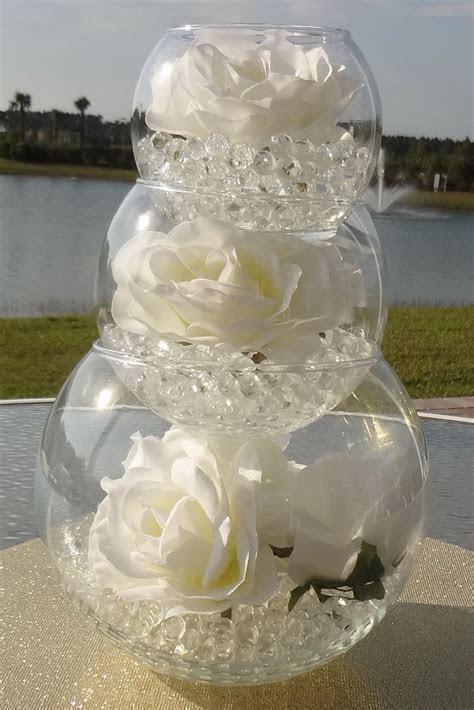 Water pearls   Raquel wedding   Diy wedding decorations