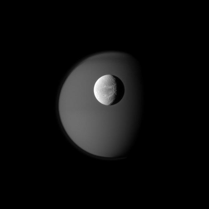 Cassini - Saturn Gallery