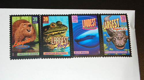 Tax Day and stamps they deserve