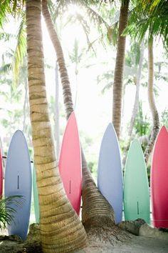 Jessie Girl's Surf Room