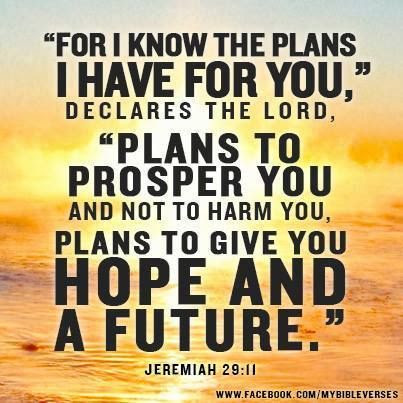 Best Ever God Has A Plan For Me Quotes - Paulcong
