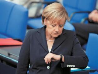 Φωτογραφία για Δεν έχει μόνο η Ελλάδα και η Γαλλία εκλογές, αλλά και η Γερμανία…