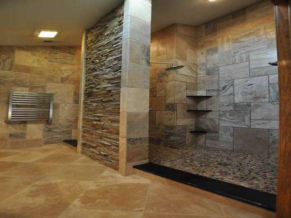 NATURAL STONE - Glaze 'N Seal Products