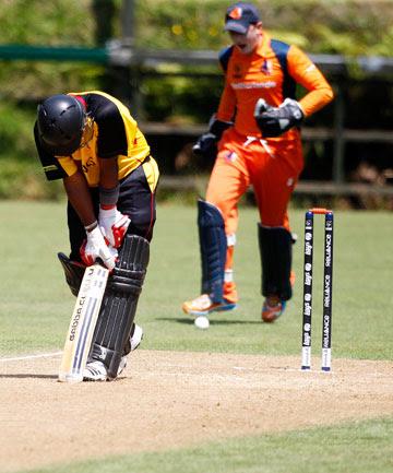 Netherlands Cricket