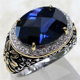 Tanzanite Ring   eBay