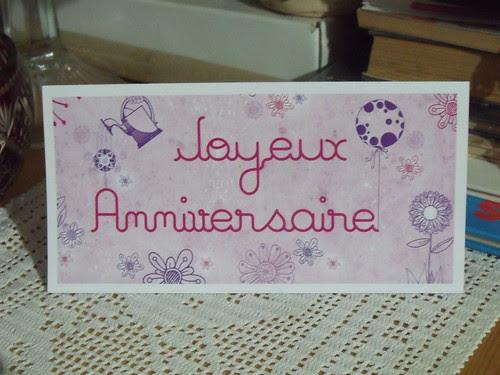 carte de voeux by martamaghiar