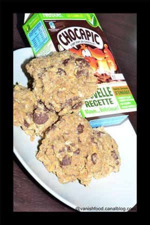 cookies-chocapic-purée noisette-gouté-enfants