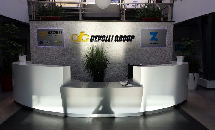 Kompania e Blerim Devollit: Rexhë Gjonbalaj deshi të na shkatërrojë