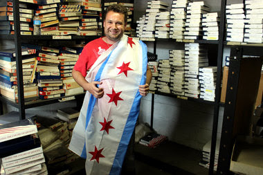 The Story of the Rare 5-Star Chicago Flag That Wasn't Supposed To Exist