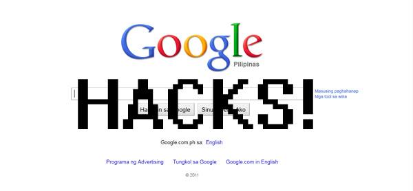 DOWNLOAD EXCELLENT TRICKS OF GOOGLE HACKS GUIDE   StarHackx