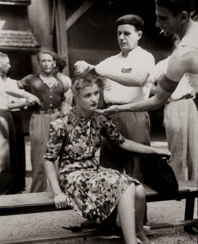 fotos incriveis da Segunda Guerra Mundial 9