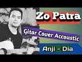 Cover Akustik Anji Dia - By Zo Patra