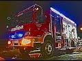 Wegberg: Feuerwehr im Großeinsatz