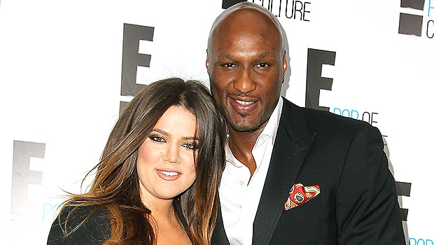 Lamar Odom Gets 'Emotional' Watching Khloe Kardashian Wedding On 'KUWTK' — Watch