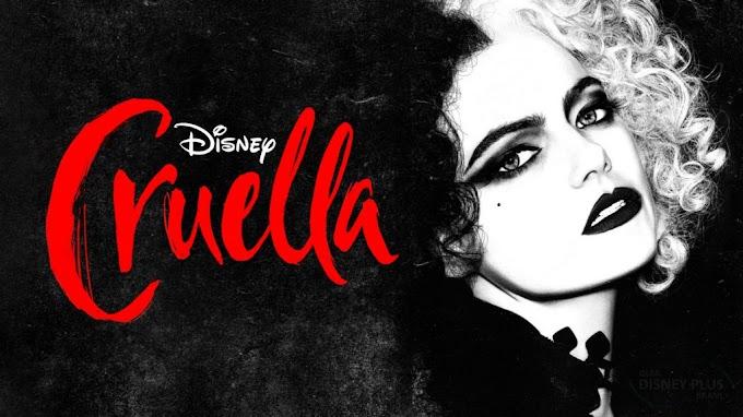 Cruella (Film Yorumu)