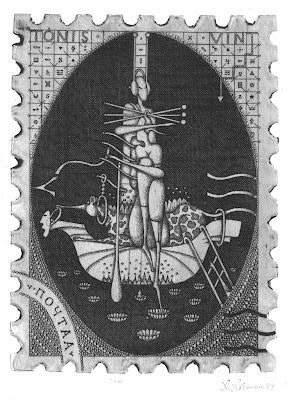 Aleksandr Aksinin illustration