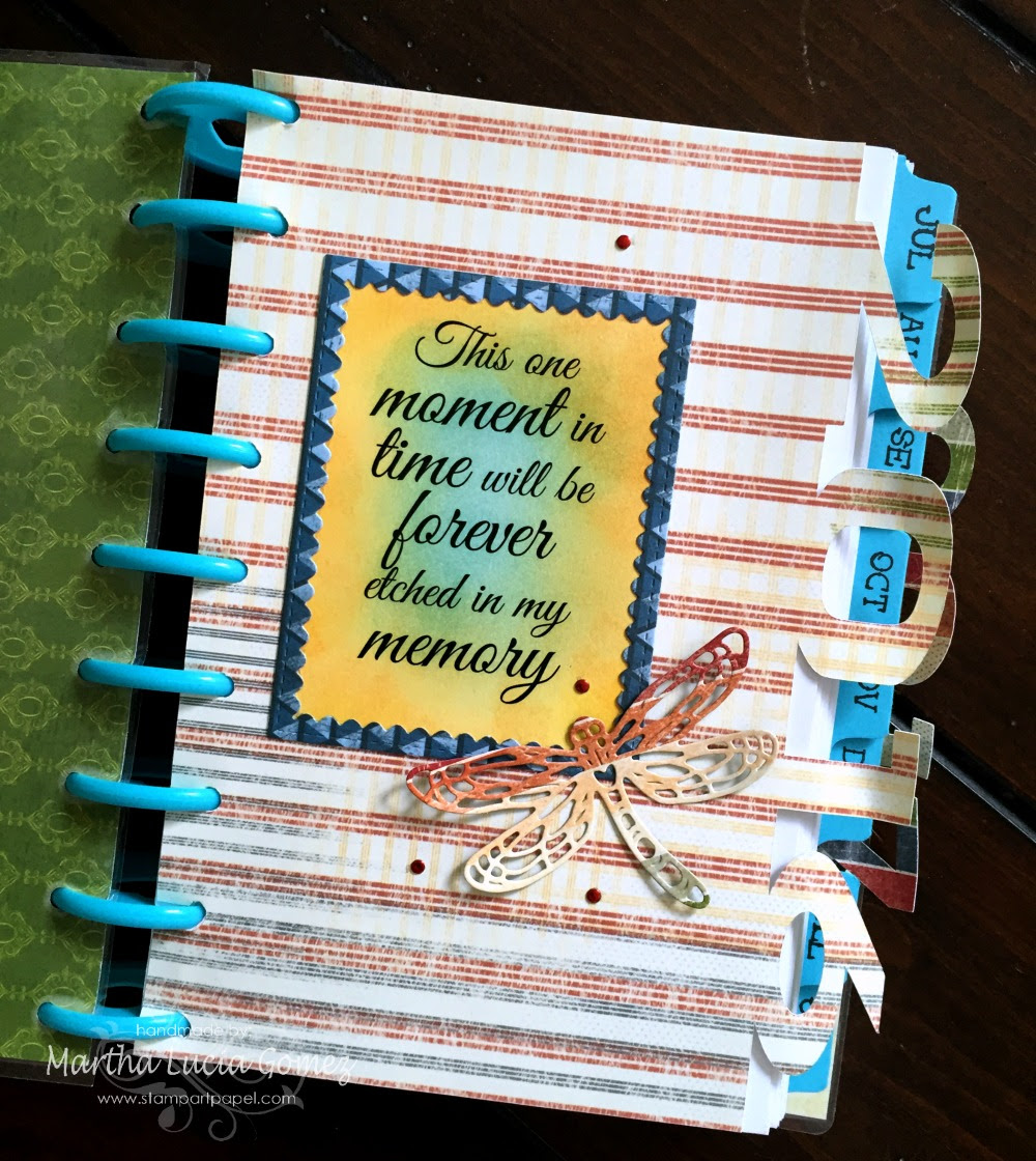 PLANNER TO CREATE AND DECORATE