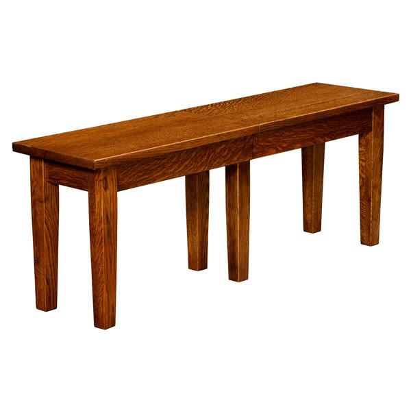 Amish Benches, Amish Furniture | Shipshewana Furniture Co.
