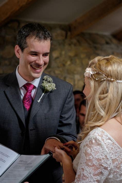 Wedding at Knightor Winery