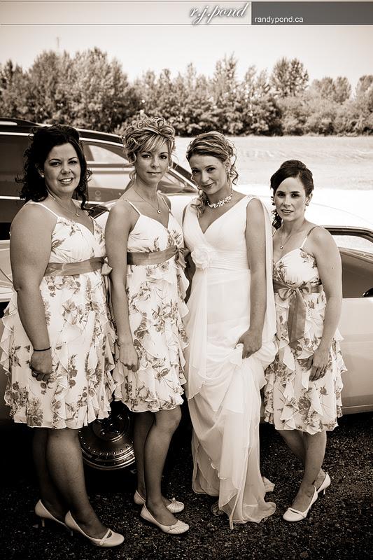 ~ The Ladies ~