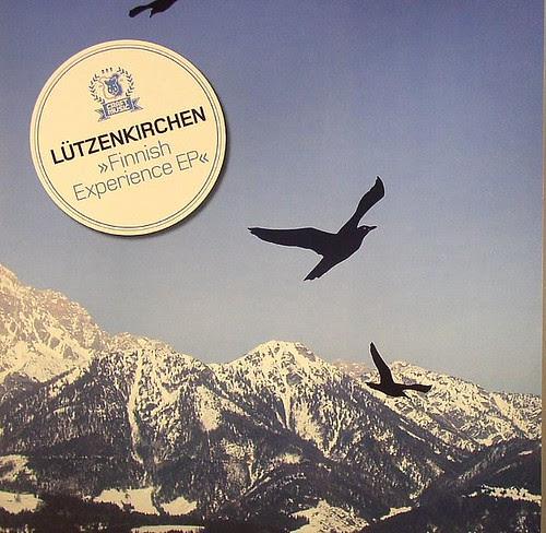 Lützenkirchen - Finnish Experience EP