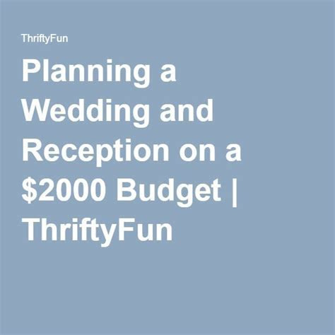 17 Best ideas about Cheap Wedding Reception on Pinterest