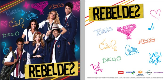 CD Rebeldes