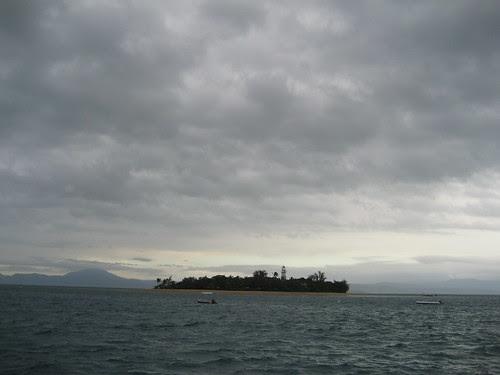 Low Islet, Aus