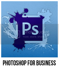 Photoshop for Business