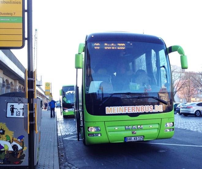 MAIS VIDA | Alemanha propõe transporte público gratuito para combater poluição
