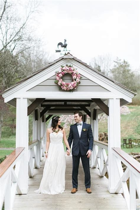 Brookmill Farm Weddings   Get Prices for South Jersey