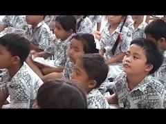 Video Membaca Pemahaman Dengan Menggunakan Big Book Untuk Kelas Tinggi